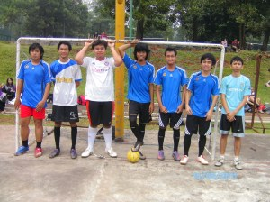 CS League 2010-2011